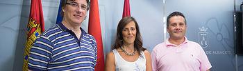 Albacete promocionará la feria el 14 de septiembre con el XII Concurso de Pintura Rápida 'Rincones del Recinto Ferial'