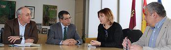 UPTA CLM con Javier Nicolás.