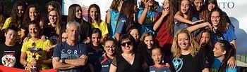 El Club Natación Toledo vence el Campeonato Regional Absoluto de Natación disputado en Ciudad Real