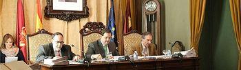 El Pleno aprueba convocatorias y convenios por valor de 5,1 millones de €, que alcanzan a todo el tejido social y económico de la provincia