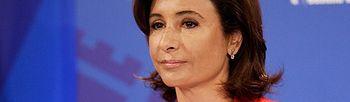 Marta García de la Calzada. Foto: JCCM.
