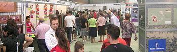 Unos 40 expositores mostrarán tendencias y productos en la XI Feria Provincial de Caza y Ocio de Cuenca