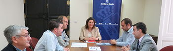 El Gobierno regional respaldará la solicitud de Declaración de Interés Turístico Nacional para la Semana Santa de Albacete. Foto: JCCM.