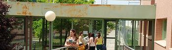 La UCLM imparte seis grados en Talavera de la Reina.