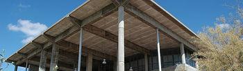 La conferencia se celebrará en el edificio Benjamín Palencia