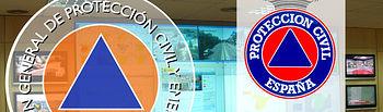 Dirección General de Proteccion Civil y Emergencias. Foto: Ministerio del Interior