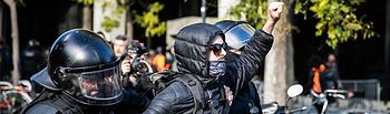 Detenidos 21D - Foto Miguel Osés - Europa Press