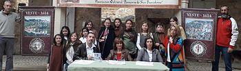 Presentación IV Jornadas Históricas Yeste.