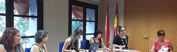 El Instituto de la Mujer trabajará para visibilizar a las artistas de Castilla-La Mancha. Foto: JCCM.