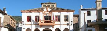 Ayuntamiento de Bienservida