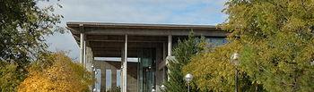 Facultad de Humanidades, sede la UMJS en el campus de Albacete