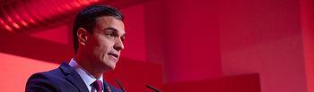 El PSOE presenta su precampaña para las elecciones 28-A. Foto: Eva Ercolanese
