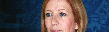 Ana Saavedra, concejal de Servicios Sociales del ayuntamiento de Toledo. Foto de archivo.