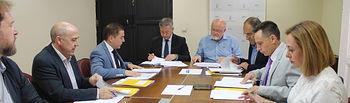 La Comisión provincial de Empleo de Zonas Rurales en Albacete ratifica la contratación de más de 740 trabajadores para el presente año 2018