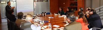 Aprobada la última versión del Plan Director para la nueva construcción y reforma del Complejo Hospitalario Universitario de Albacete. Foto: JCCM.