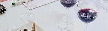 Tapas y vinos