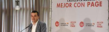 Martínez Arroyo en Manzanares.