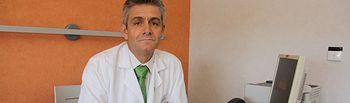 Un cirujano del SESCAM asume un cargo en la Asociación Europea de Cirugía Endoscópica. Foto: JCCM.