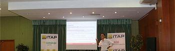 El ITAP organiza una jornada sobre el cultivo del azafrán y la recuperación de los cultivo sociales