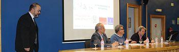 El Ayuntamiento de Albacete apoya las iniciativas destinadas a la formación y la excelencia como el curso de Altas Capacidades Matemáticas.