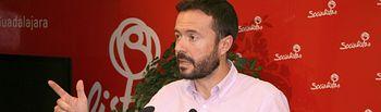 José Luis Escudero.