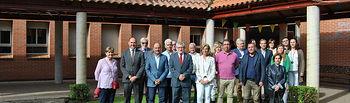 XXX aniversario del IES 'Alonso de Orozco' de Oropesa
