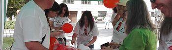Día Nacional Contra la Leucemia