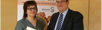 Entrega de los XXI Premios de Investigación de la Gerencia de Atención Integrada de Albacete