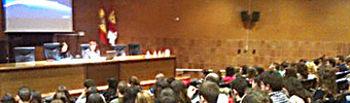 Jornada formativa hoy en Albacete