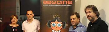 El Festival Internacional de Cine 'Abycine 2014' abre sus convocatorias para recibir trabajos hasta el día 15 de agosto