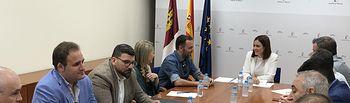 Se constituye la Mesa de Expertos de Gastronomía de Castilla-La Mancha.