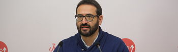 Sergio Gutiérrez. PSOE CLM.