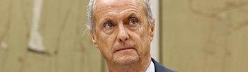 Ministro de Defensa. Foto EFE