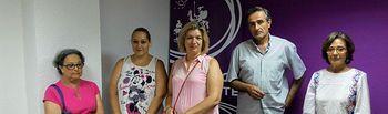 Podemos Albacete escucha a la Plataforma de Afectados por iDental