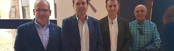 Contigo Albacete destaca la importancia del cooperativismo en las II Jornadas de Economía