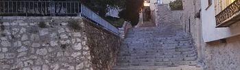 Casco Antiguo de Cuenca.