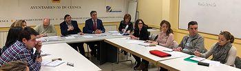 Consejo de Igualdad previa a la celebración del Día Internacional de la Mujer.