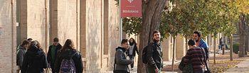 """El Gobierno de Castilla-La Mancha renueva su apuesta por """"retener y retornar el talento regional"""" con la financiación de precios públicos de másteres universitarios. Foto: JCCM."""