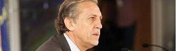 El secretario de Estado español para la UE, Diego López Garrido. EFE
