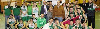 Albacete Basket Junior se proclama campeón de Castilla-La Mancha.