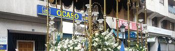 Semana Santa Albacete 2013 - Jueves 28-03-13