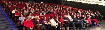 Día Internacional de las Mujeres- Filmoteca.