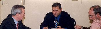 José Luis García Navarro