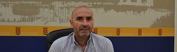 Antonio Álvarez, concejal de Sanidad en el Ayuntamiento de Talavera.