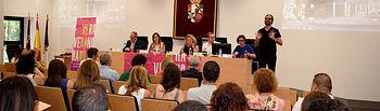 Presentación del curso. © Gabinete de Comunicación UCLM