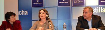 El Instituto de la Mujer defiende mayores políticas de igualdad como mejor prevención de la violencia machista. Foto: JCCM.
