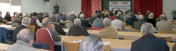 CCOO tiene en marcha una campaña por la recuperación del poder adquisitivo de las pensiones