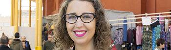 Sara Simón.