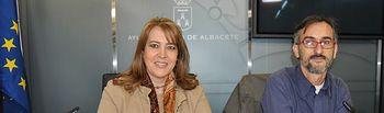 """Llanos Navarro presenta la III edición del proyecto """"Masculinidades para la igualdad"""""""