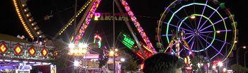 Feria de Agosto de Valdepeñas.